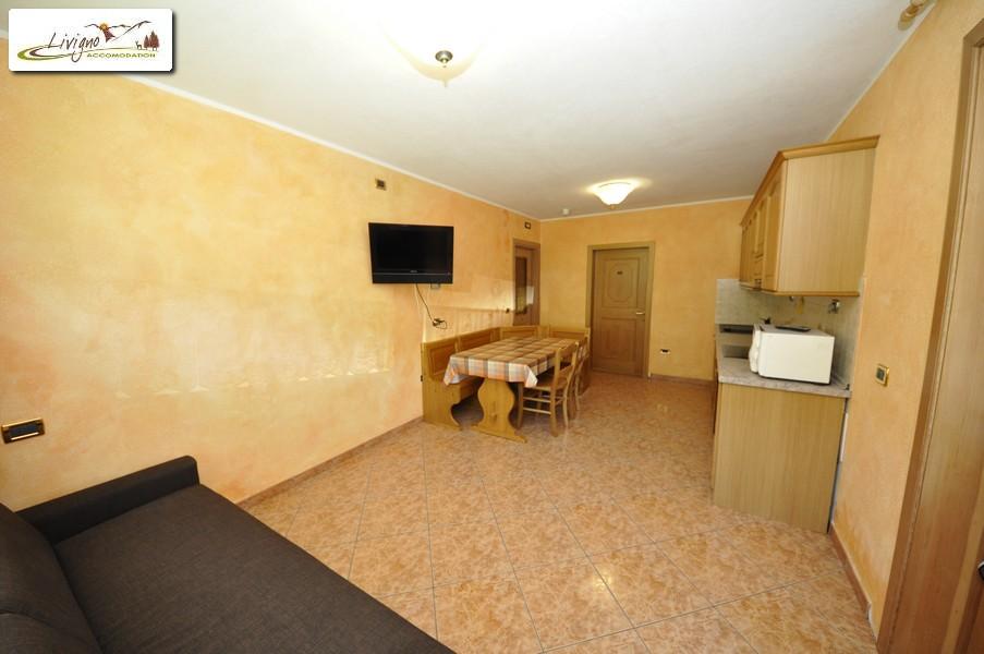 Appartamenti Livigno - Alpen Royal Davide Garden (15)