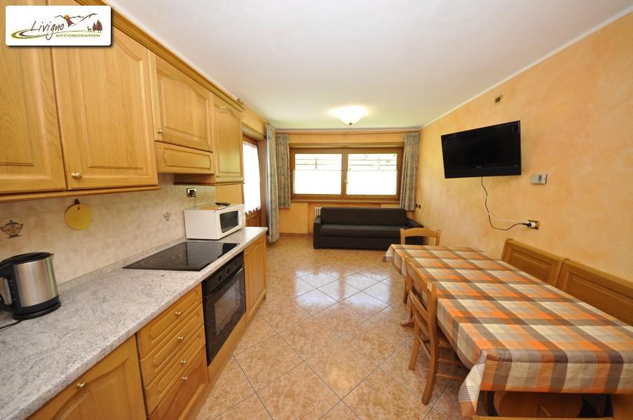 Appartamenti Livigno - Alpen Royal Davide Garden (18)