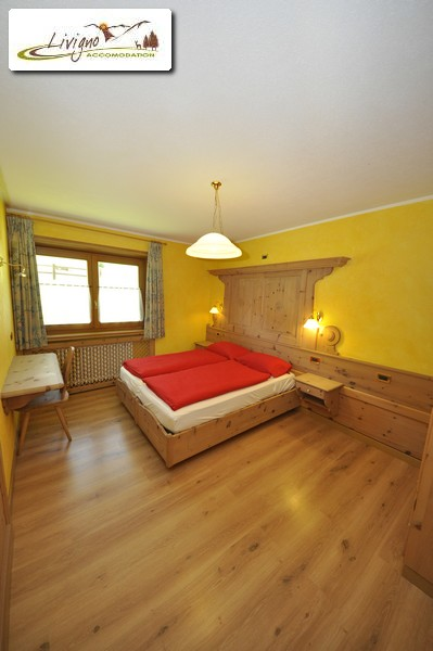 Appartamenti Livigno - Alpen Royal Davide Garden (2)