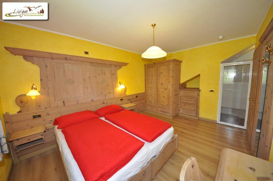 Appartamenti Livigno - Alpen Royal Davide Garden (4)