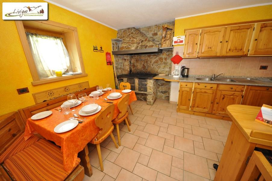 Appartamenti Livigno Baita Hanzel & Gretel - Hanzel (21)