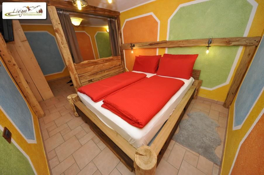 Appartamenti Livigno Baita Hanzel & Gretel - Hanzel (24)