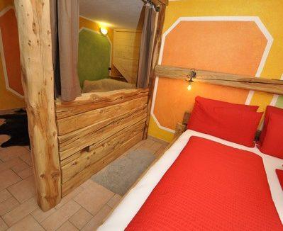 Appartamenti Livigno Baita Hanzel & Gretel - Hanzel (26)