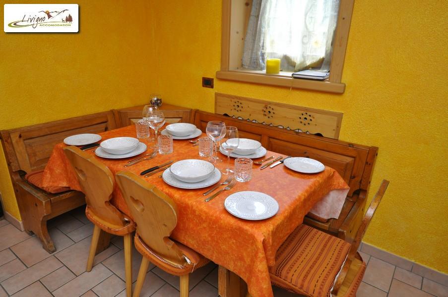 Appartamenti Livigno Baita Hanzel & Gretel - Hanzel (3)