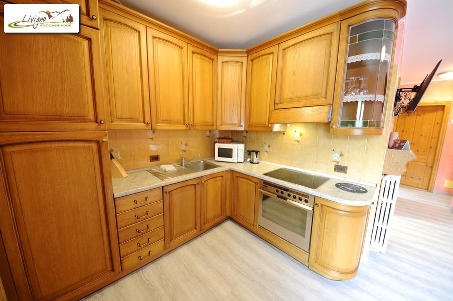 Appartamenti Livigno - Residence Casa Longa nr. 3 (3)