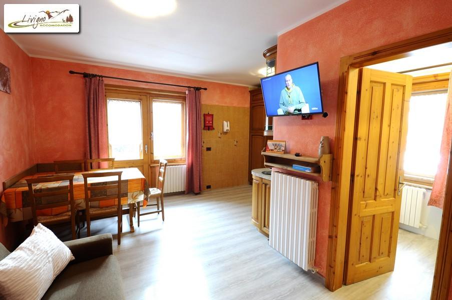 Appartamenti Livigno - Residence Casa Longa nr. 3 (7)