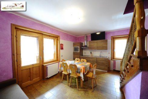 Appartamenti Livigno Residence Casa Longa Nr. 7 (1)