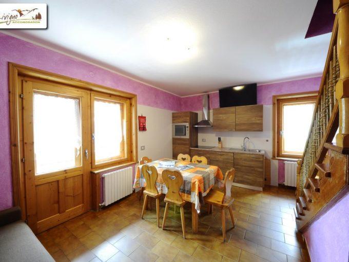 Residence Casa Longa Appartamento 7