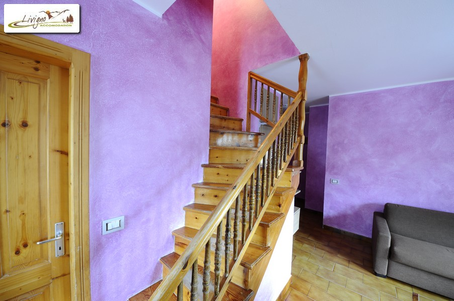 Appartamenti Livigno Residence Casa Longa Nr. 7 (15)