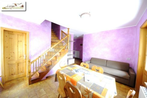 Appartamenti Livigno Residence Casa Longa Nr. 7 (4)
