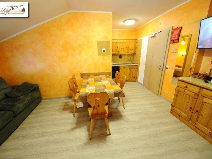 Residence Casa Longa Appartamento 8