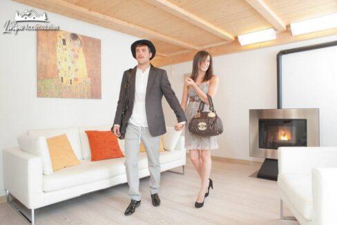 Appartamenti Green - Gustav Klimt (25)