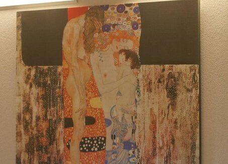 Appartamenti Green - Gustav Klimt (32)