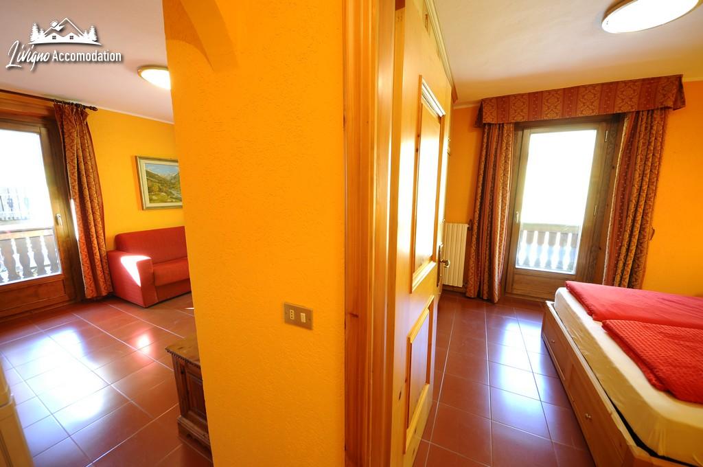 Appartamenti Livigno - Casa Florin - Giumel (13)
