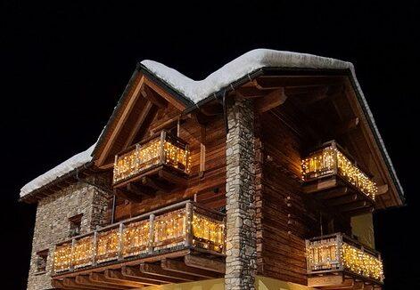 Appartamenti Livigno Eco House Esterno (3)