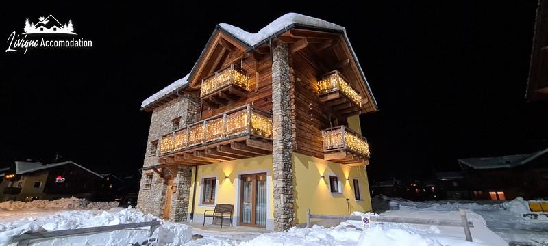 Appartamenti Livigno Eco House Esterno (4)