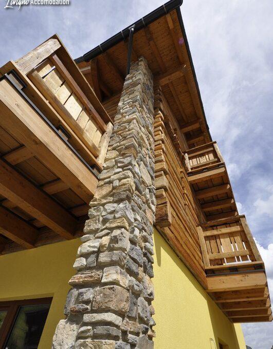 Appartamenti Livigno Eco House Esterno (7)