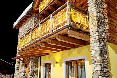 Appartamenti Livigno Eco House Esterno (8)