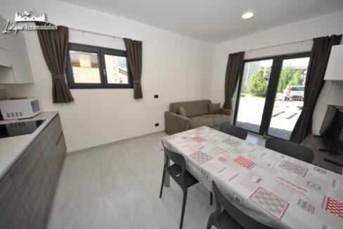 Appartamenti Livigno Eco House Mara Garden (1)