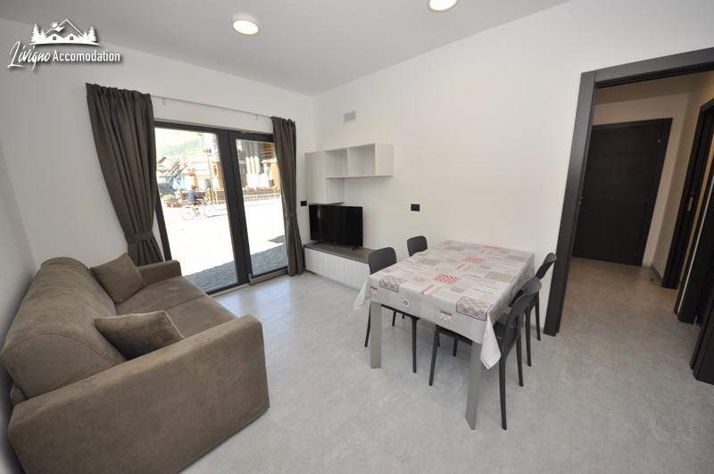 Appartamenti Livigno Eco House Mara Garden (28)