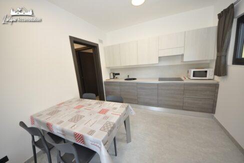 Appartamenti Livigno Eco House Mara Garden (29)