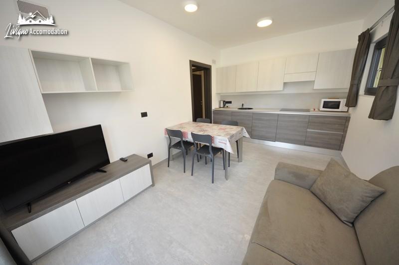 Appartamenti Livigno Eco House Mara Garden (30)