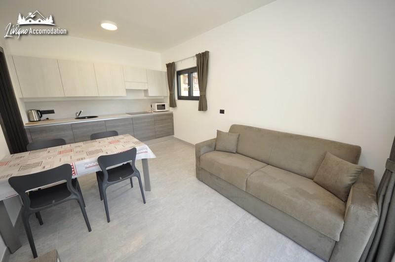 Appartamenti Livigno Eco House Mara Garden (31)