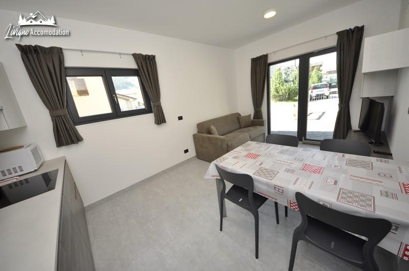 Appartamenti Livigno Eco House Mara Garden (33)