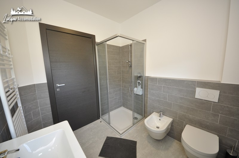Appartamenti Livigno Eco House Mara Garden (39)
