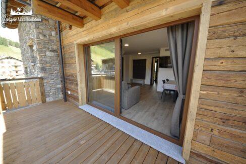 Appartamenti Livigno Eco House Mirko Panorama (14)