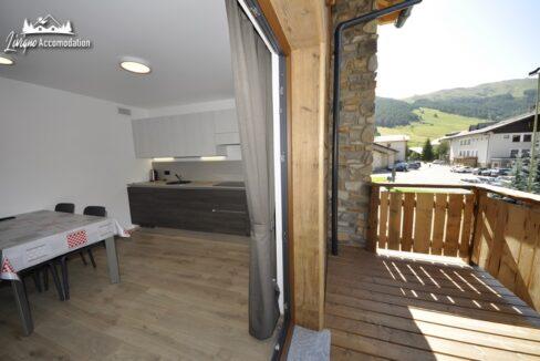 Appartamenti Livigno Eco House Mirko Panorama (16)