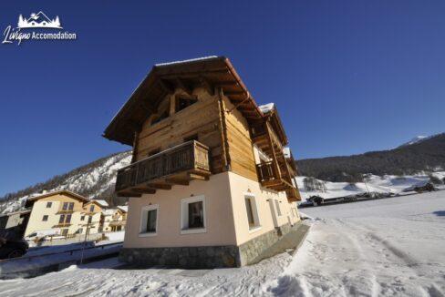 Appartamento Livigno - Al Bait da Valeriano Esterni (2)