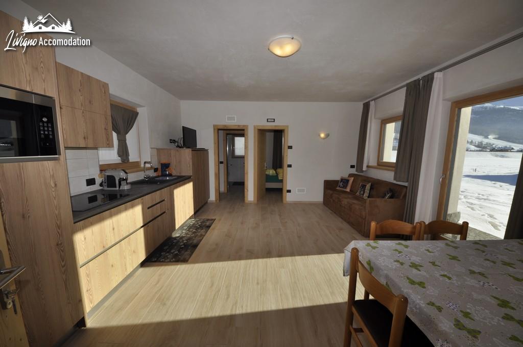 Appartamento Livigno - Al Bait da Valeriano Pamela (1)