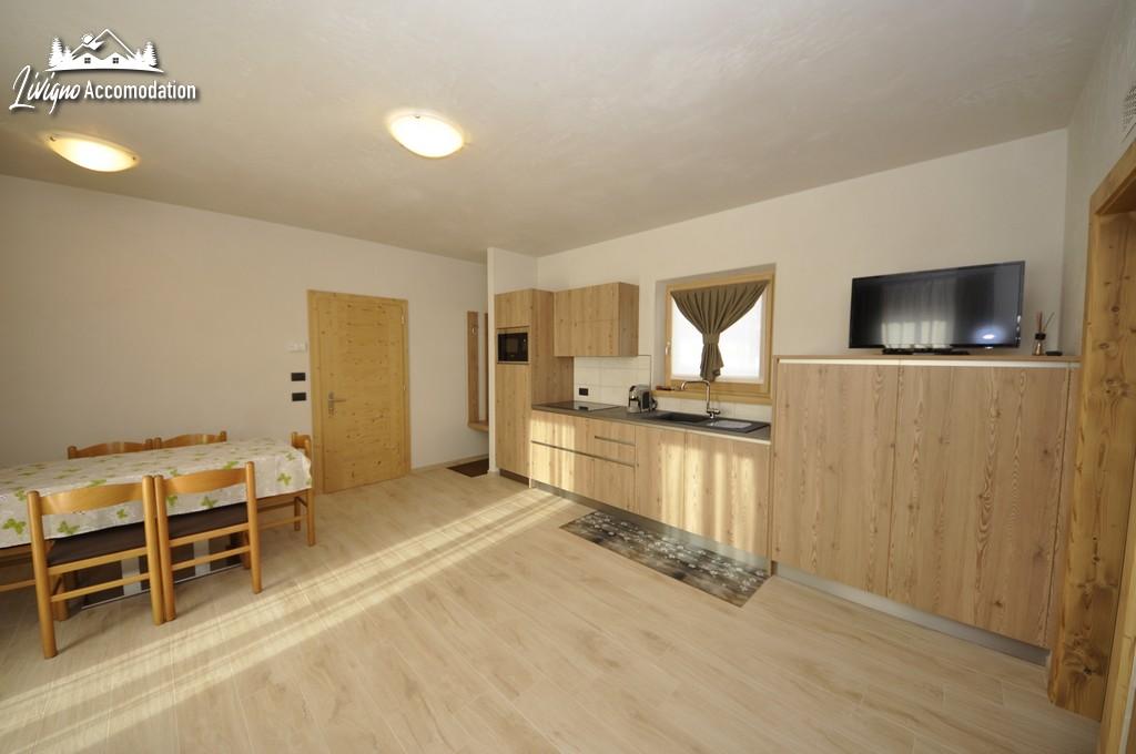 Appartamento Livigno - Al Bait da Valeriano Pamela (6)