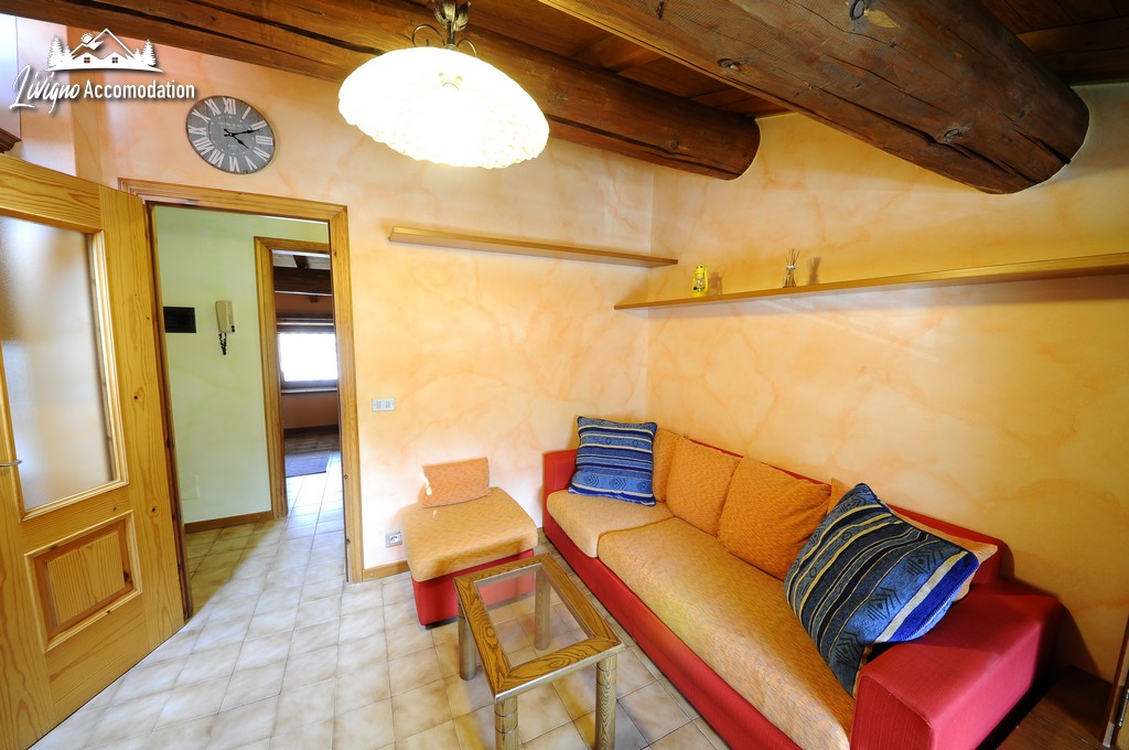 Appartamento Livigno - Appartamento Valeriano (18)