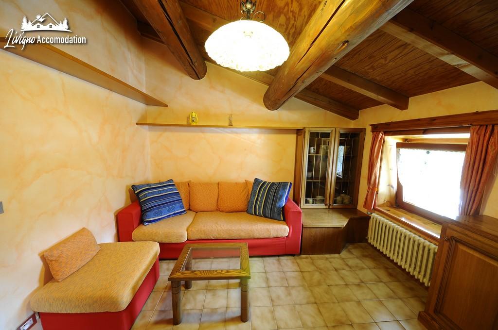 Appartamento Livigno - Appartamento Valeriano (19)