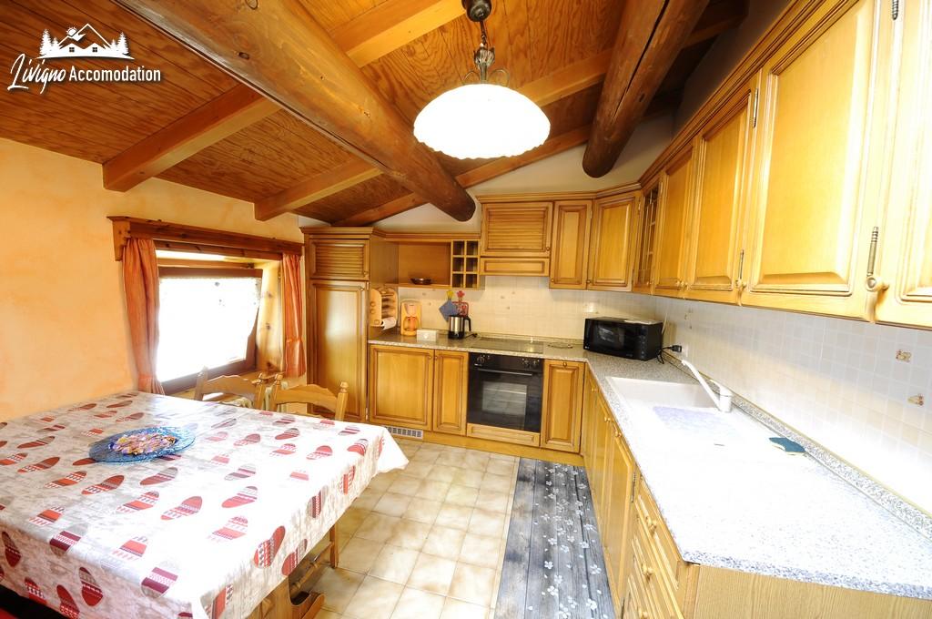 Appartamento Livigno - Appartamento Valeriano (2)