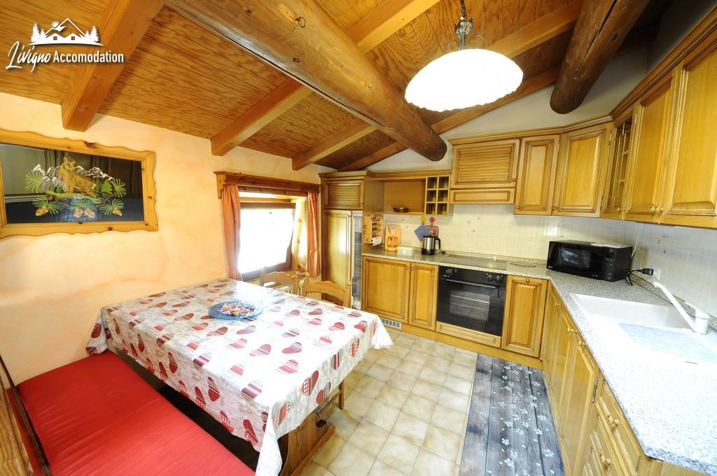 Appartamento Livigno - Appartamento Valeriano (20)