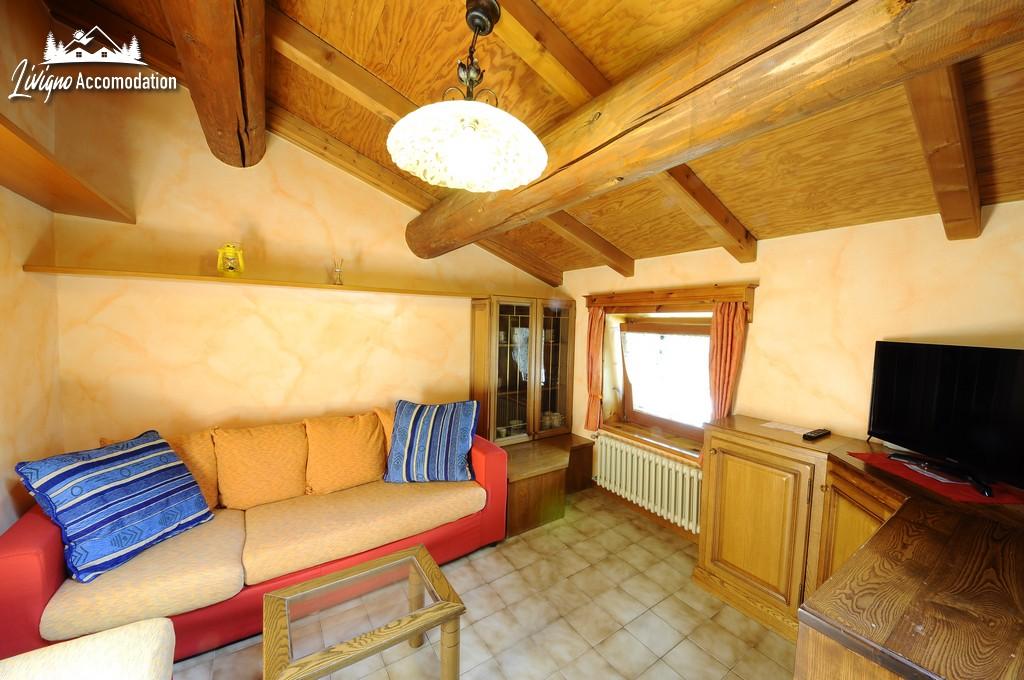 Appartamento Livigno - Appartamento Valeriano (3)