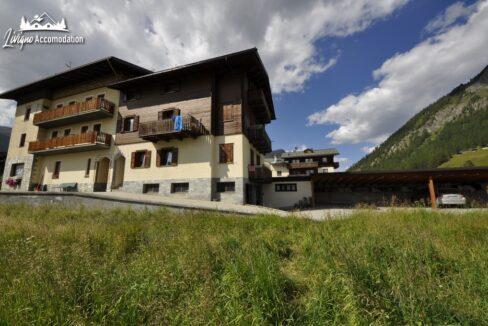 Appartamento Livigno - Appartamento Valeriano (32)