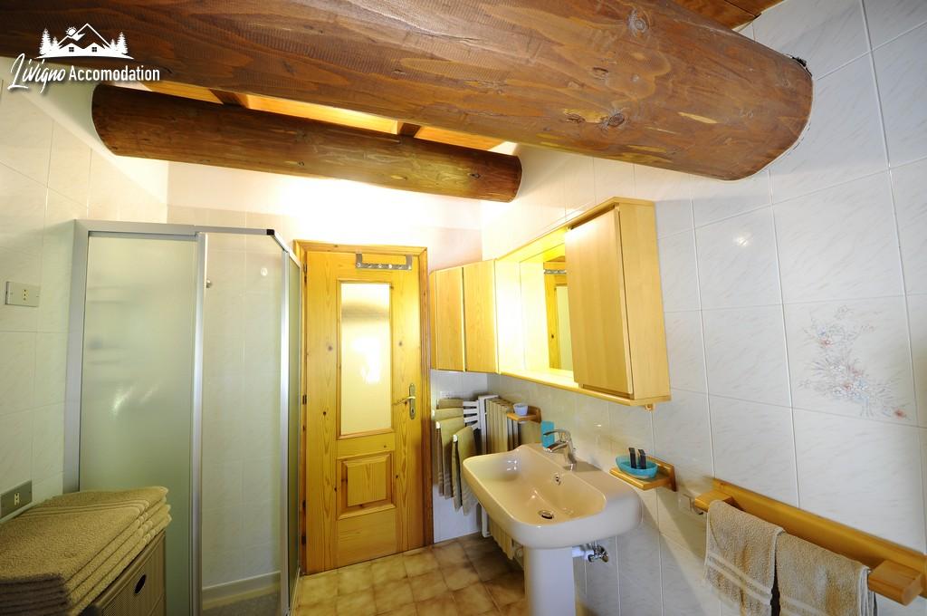 Appartamento Livigno - Appartamento Valeriano (9)