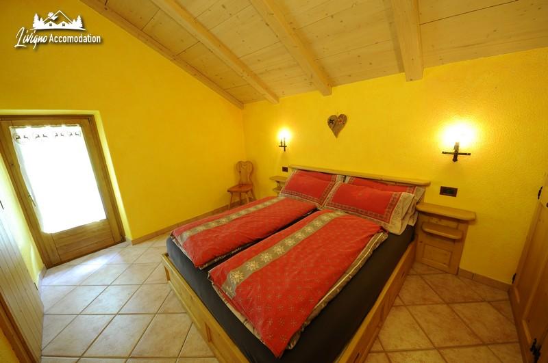 Appartamenti Livigno Baita Hanzel & Gretel - Gretel (1)
