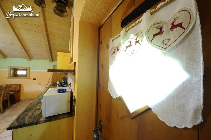 Appartamenti Livigno Baita Hanzel & Gretel - Gretel (17)