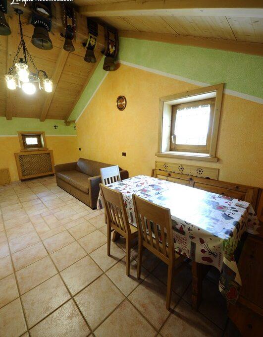 Appartamenti Livigno Baita Hanzel & Gretel - Gretel (37)