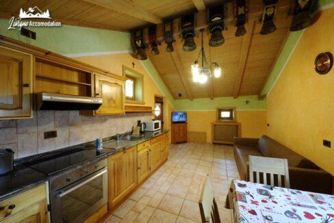 Appartamenti Livigno Baita Hanzel & Gretel - Gretel (40)