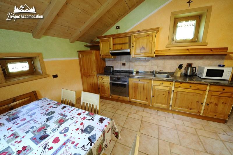 Appartamenti Livigno Baita Hanzel & Gretel - Gretel (41)