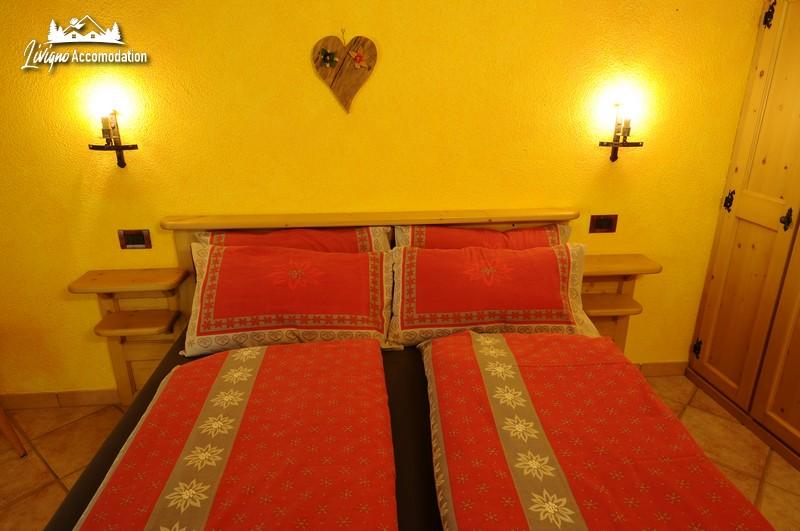 Appartamenti Livigno Baita Hanzel & Gretel - Gretel (7)