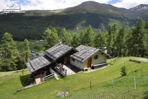 Appartamenti Livigno Baita Hanzel & Gretel - Hanzel (23)
