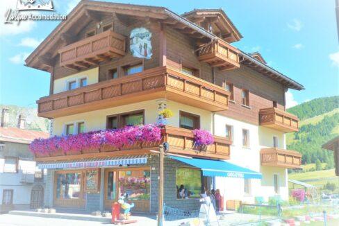 Appartamenti Livigno La Sorgente