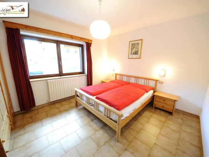 Chalet da Maria – Appartamenti Rudi nr. 3 Lorenzo